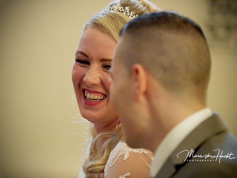 Paarbild Hochzeit