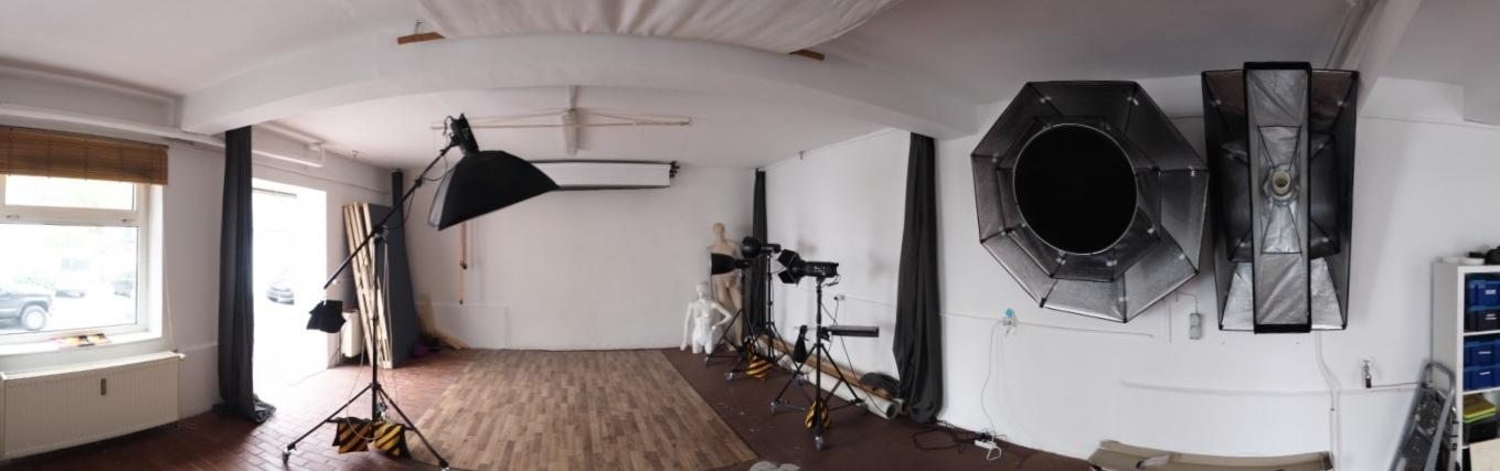 Shootingbereich