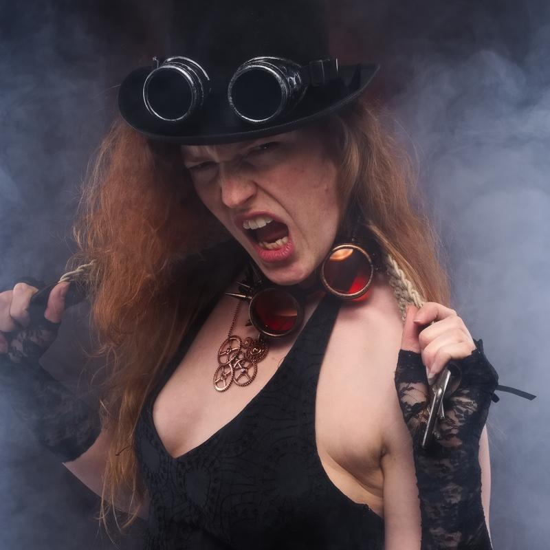 Fiodora Steampunk