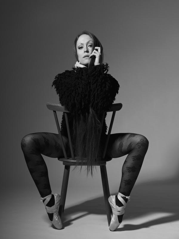 Portraitfotos vom Profi / Marc von Hacht - Photography