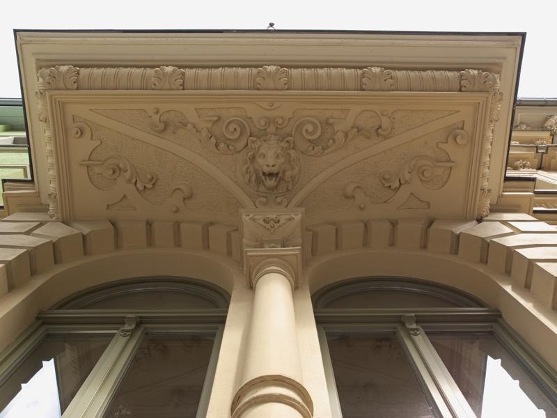Gera Architektur