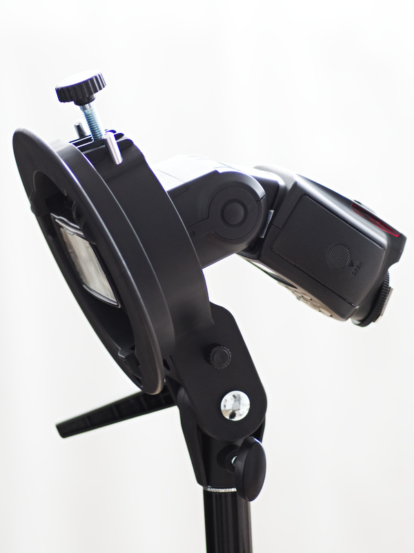 Godox Blitzhalter
