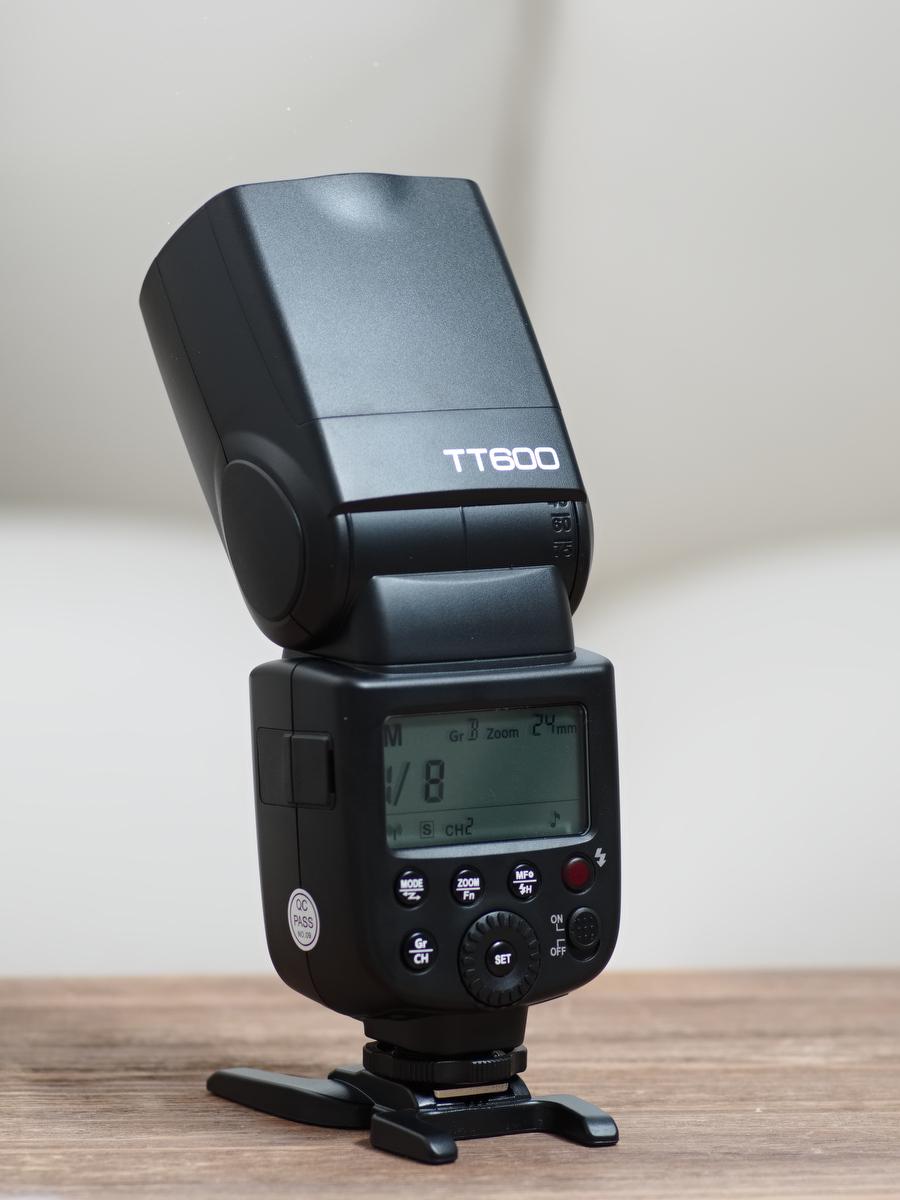 Godox TT-600