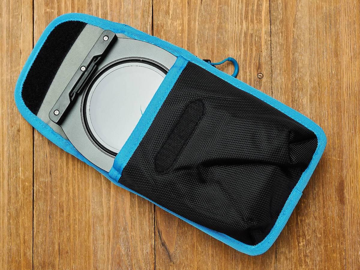 Sioti Filtertasche für 100x100 Lee Filter